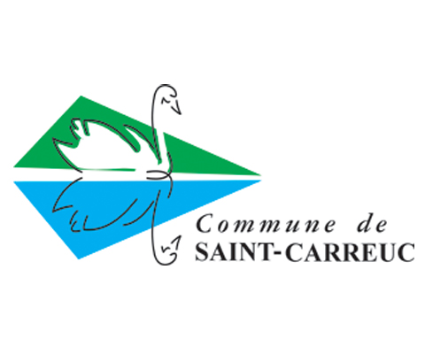 Logo Saint-Carreuc